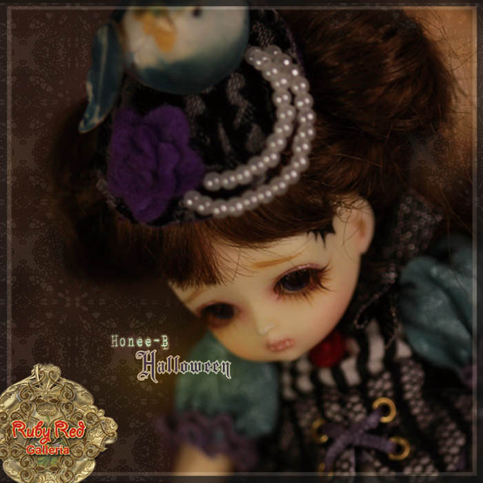 CC0015A Darkness Angel (with wig) - Cloth Set