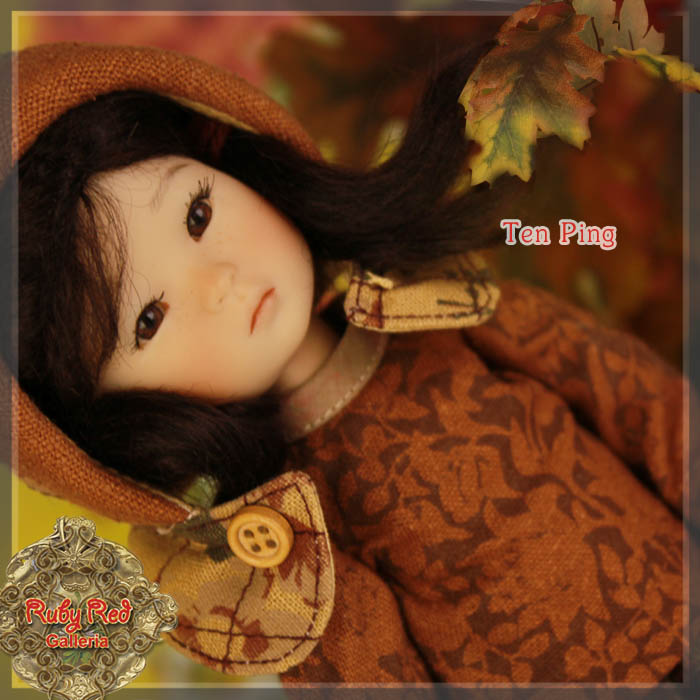 HA0011A Ten Ping & Friends - Ten Ping (Mid-Autumn Festival)