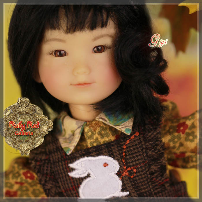 HA0012A Ten Ping & Friends - GiGi (Mid-Autumn Festival)