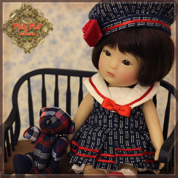HC0022A Yu Ping Sailor cloth set