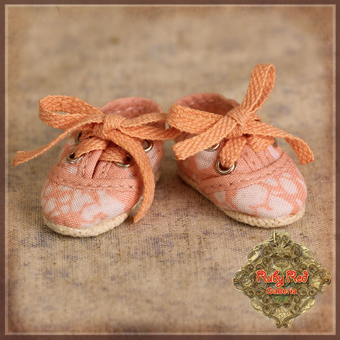 HH0008A Cotton Fabric Shoes