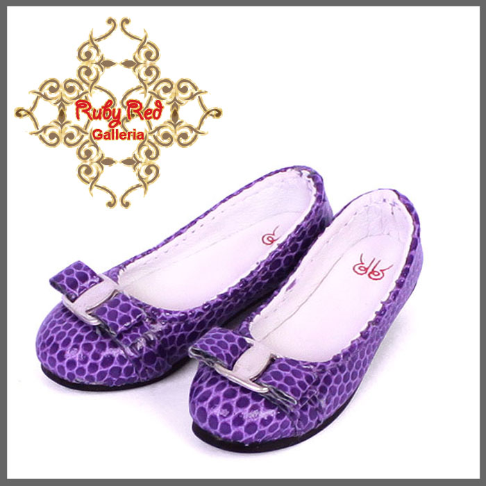 WH0041A Purple Slip On